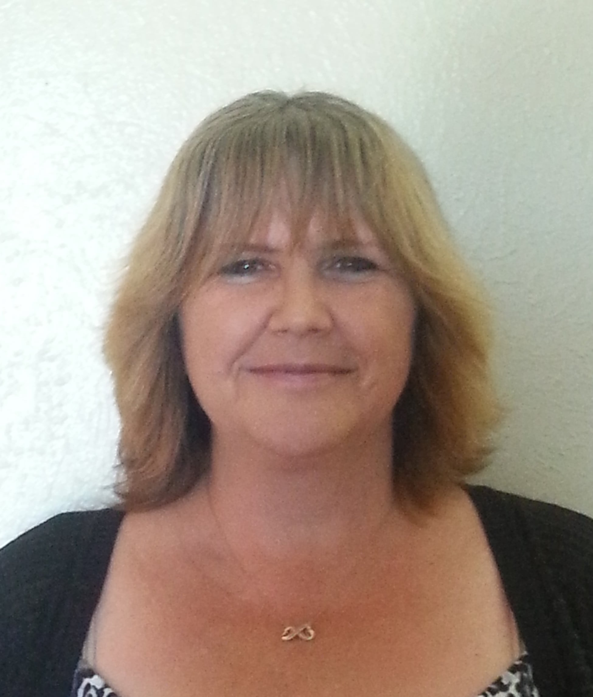 Janice May : General Manager