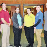 FCCC Student Council named