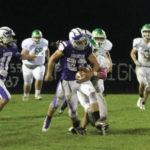 Swanton shuts out Delta 56-0