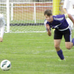 Maumee proves too much for Swanton in soccer sectional semifinal