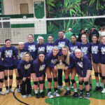 Swanton secures first ever Northwest Ohio Athletic League volleyball title
