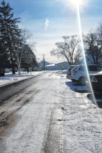 Swanton Council approves traffic pattern change