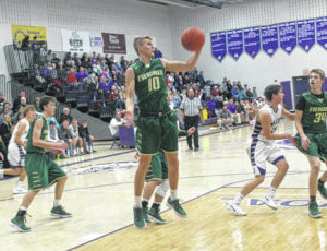 Swanton outhustles Evergreen in one-point win