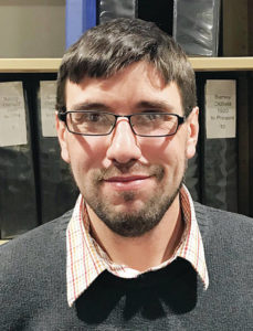 Lonsdale named museum manager