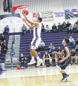 TC pulls away from Bulldogs