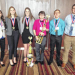 Swanton students headed to BPA nationals