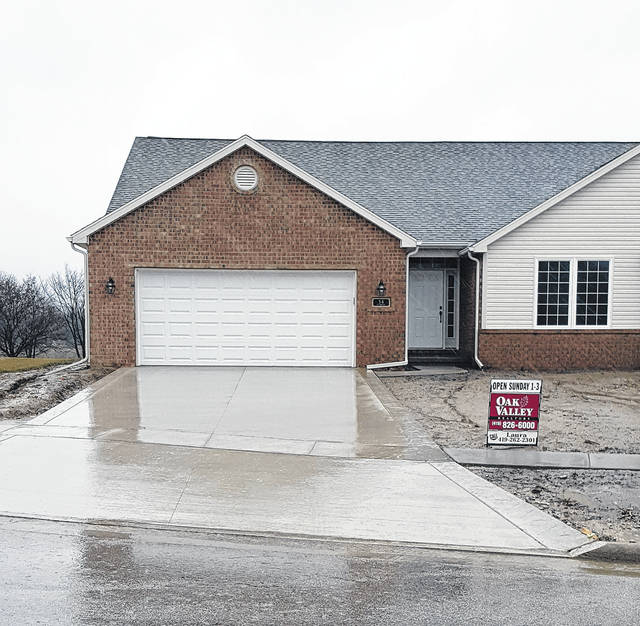 The number of houses for sale in Swanton is down substantially. Many houses that are listed are sold within a week.