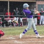 Bulldogs fall to Indians in 10-inning battle