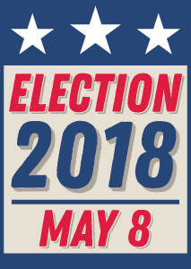 Voters to decide primary races, issues