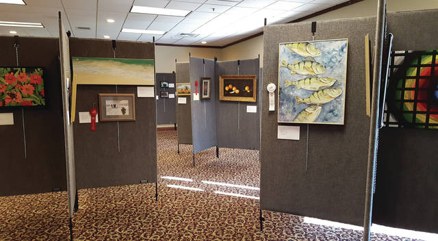 The 2018 Swanton Fine Art Exhibit & Sale will be held in October. Organizers are now accepting entries.
