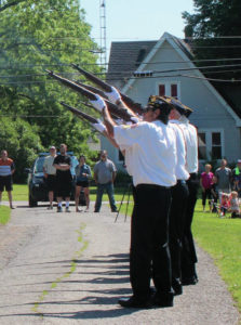 Swanton Memorial Day plans announced