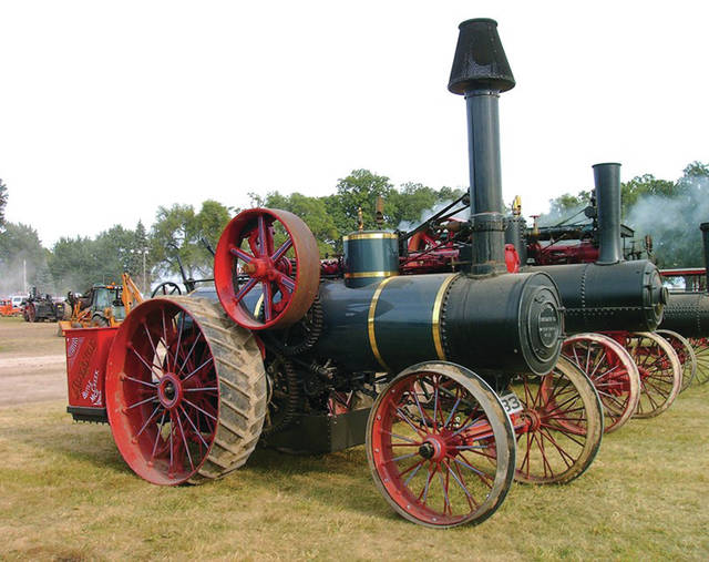The Treashers Annual Reunion will be held June 21-24 at the Fulton County Fairgrounds.