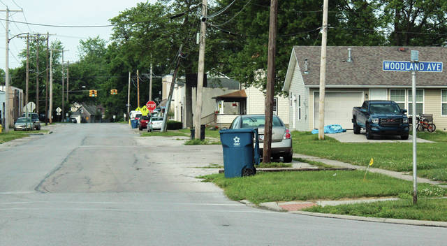 Work is scheduled to begin this week on a portion of Church Street.