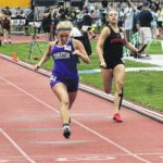 Julia Smith captures state high jump title for Swanton