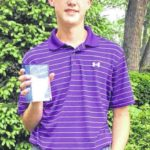 Carter Swank takes second at Stone Oak