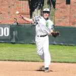 Evergreen, Delta ousted in ACME baseball sectional tournament