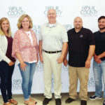 FCCC welcomes new staff members