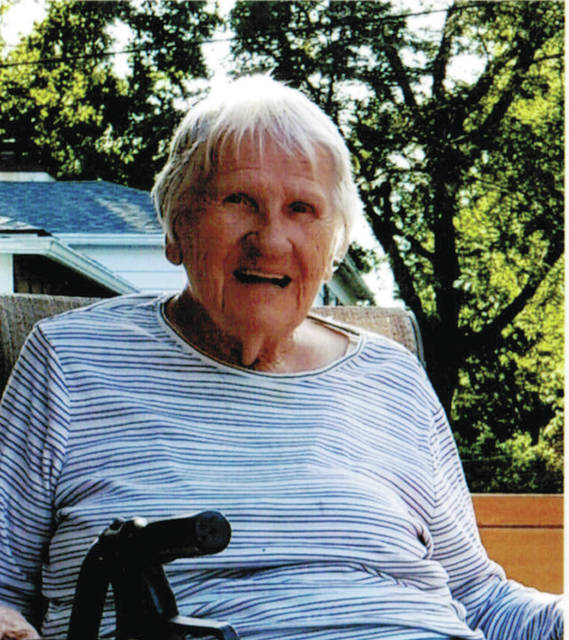 Laura Clauson of Swanton recently celebrated a major milestone. Clauson turned 100 years old on Aug. 19. The occasion was marked with a celebration at Oak Openings Preserve Metropark on that day.